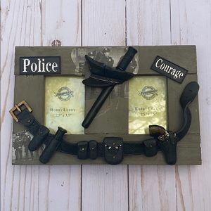 HOBBY LOBBY • The Police Picture Frame - GREAT 🎁